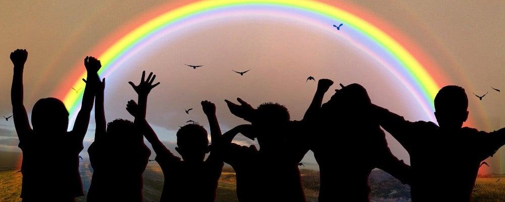 Aanbod kinderen GroeiRijk - Het KleurRijk - Creatieve en kunstzinnige groeibegeleiding